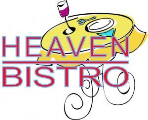 Ägypten, Südtour - Diver Heaven Bistro Logo