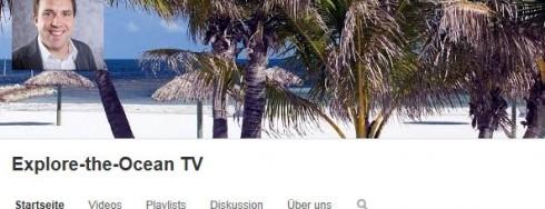 Explore-the-Ocean TV