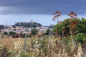 Italien, Sardinien - Posada