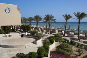 Ägypten, Soma Bay - The Breakers